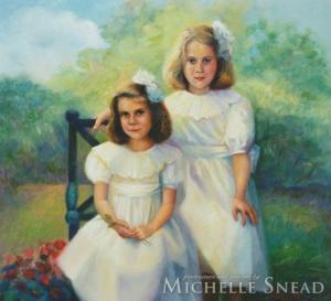 Rebecca & Alexandra