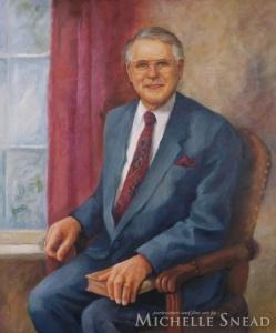 Dr. Reggie Harris