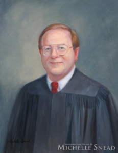 Judge Weldon Lloyd