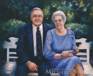 Gene & Louise
